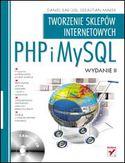 Księgarnia PHP i MySQL. Tworzenie sklepów internetowych. Wydanie II