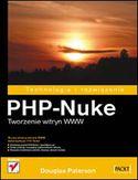 Księgarnia PHP-Nuke. Tworzenie witryn WWW
