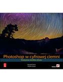 Księgarnia Photoshop w cyfrowej ciemni. Kreatywna obróbka obrazu