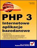 Księgarnia PHP 3. Internetowe aplikacje bazodanowe
