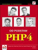 Księgarnia PHP4 od podstaw