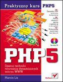 Księgarnia PHP5. Praktyczny kurs