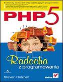 Księgarnia PHP5. Radocha z programowania