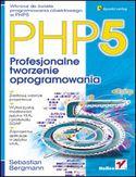Księgarnia PHP5. Profesjonalne tworzenie oprogramowania