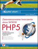 Księgarnia PHP5. Zaawansowane tworzenie stron WWW. Szybki start