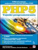Księgarnia PHP5. Tajniki programowania