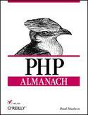 Księgarnia PHP. Almanach