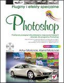 Księgarnia Photoshop. Pluginy i efekty specjalne