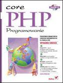 Księgarnia PHP. Programowanie