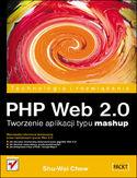 Księgarnia PHP Web 2.0. Tworzenie aplikacji typu mashup