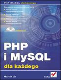 Księgarnia PHP i MySQL. Dla każdego