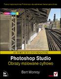 Księgarnia Photoshop Studio. Obrazy malowane cyfrowo