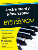 Instrumenty klawiszowe dla bystrzaków. Wydanie II