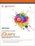 Księgarnia Podręcznik jQuery. Interaktywne interfejsy internetowe. Smashing Magazine