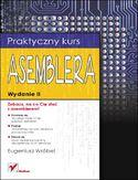 Księgarnia Praktyczny kurs asemblera. Wydanie II