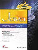 Księgarnia Praktyczny kurs Java. Wydanie III