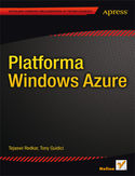 Księgarnia Platforma Windows Azure