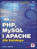 Księgarnia PHP, MySQL i Apache dla każdego. Wydanie II