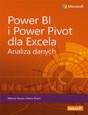 Power BI i Power Pivot dla Excela. Analiza danych