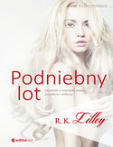 Ebook Podniebny lot