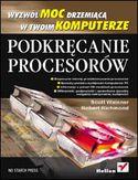 Księgarnia Podkręcanie procesorów
