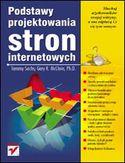 Księgarnia Podstawy projektowania stron internetowych