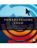 Księgarnia Ponadczasowe logo. Projektowanie znaków odpornych na działanie czasu