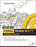 Poczta Lotus Notes 8.5 PL. Niezbednik uzytkownika