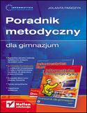 Księgarnia Informatyka Europejczyka. Poradnik metodyczny dla gimnazjum