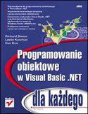 Księgarnia Programowanie obiektowe w Visual Basic .NET dla każdego
