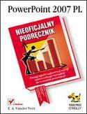Księgarnia PowerPoint 2007 PL. Nieoficjalny podręcznik