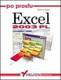 Księgarnia Po prostu Excel 2003 PL