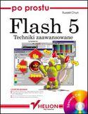 Księgarnia Po prostu Flash 5. Techniki zaawansowane