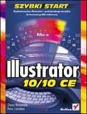 Księgarnia Illustrator 10/10 CE. Szybki start