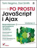 Księgarnia Po prostu JavaScript i Ajax. Wydanie VI
