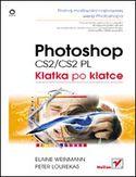 Księgarnia Photoshop CS2/CS2 PL. Klatka po klatce