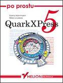 Księgarnia Po prostu QuarkXPress 5