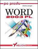 Księgarnia Po prostu Word 2003 PL