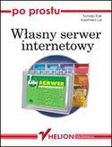 Księgarnia Po prostu własny serwer internetowy