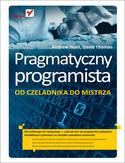 Księgarnia Pragmatyczny programista. Od czeladnika do mistrza