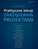 Księgarnia Praktyczne lekcje zarządzania projektami