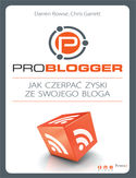 Księgarnia ProBlogger. Jak czerpać zyski ze swojego bloga