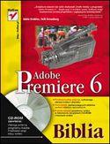Księgarnia Adobe Premiere 6. Biblia