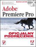 Księgarnia Adobe Premiere Pro. Oficjalny podręcznik