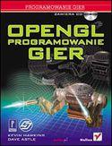 OpenGL. Programowanie gier