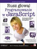 Księgarnia Programowanie w JavaScript. Rusz głową!