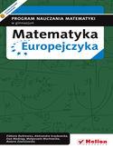 Księgarnia Matematyka Europejczyka. Program nauczania matematyki w gimnazjum