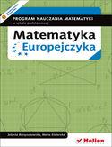 Księgarnia Matematyka Europejczyka. Program nauczania matematyki w szkole podstawowej