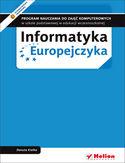 Księgarnia Informatyka Europejczyka. Program nauczania do zajęć komputerowych w szkole podstawowej w edukacji wczesnoszkolnej (Wydanie II)