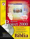 Księgarnia MS Project 2000. Biblia